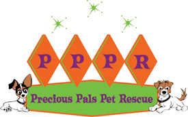 Precious Pals Pet Rescue